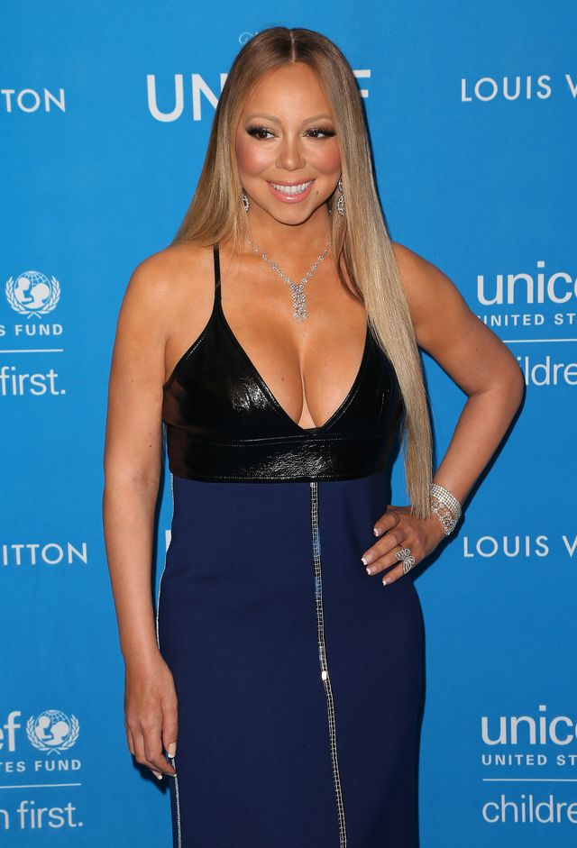 Mariah Carey MOLESTOWAŁA swojego ochroniarza?