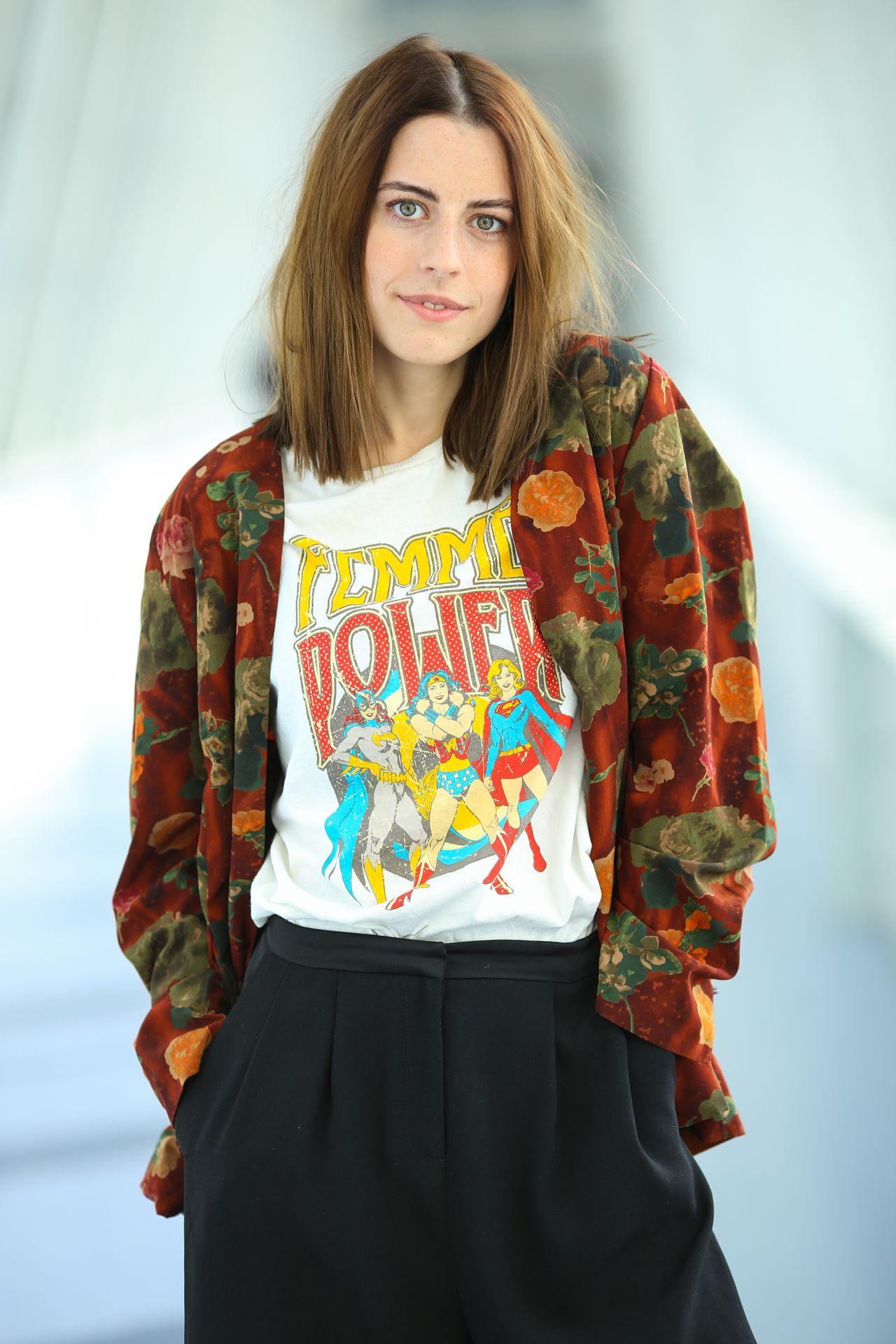 Marianna Linde, córka znanego aktora, w Pytaniu na śniadanie (ZDJĘCIA)