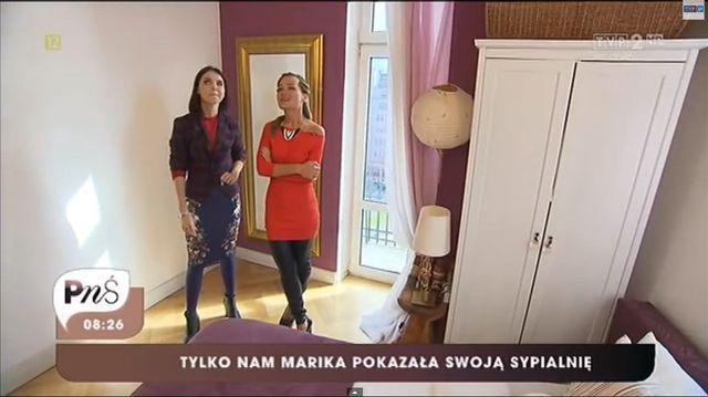 Marika: Dowiedziałam się, że jestem w ciąży (VIDEO)