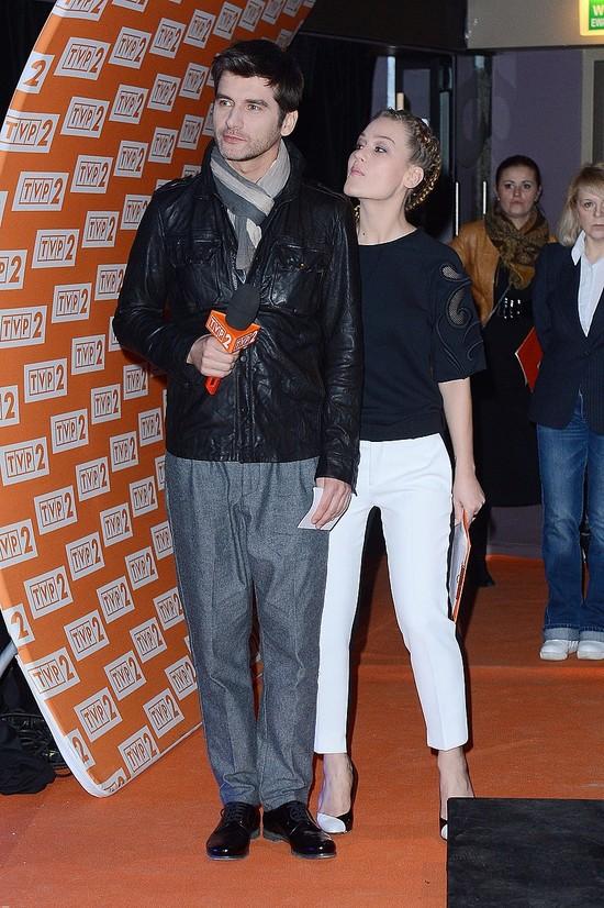 Marika i Tomasz Kammel - jest chemia? (FOTO)