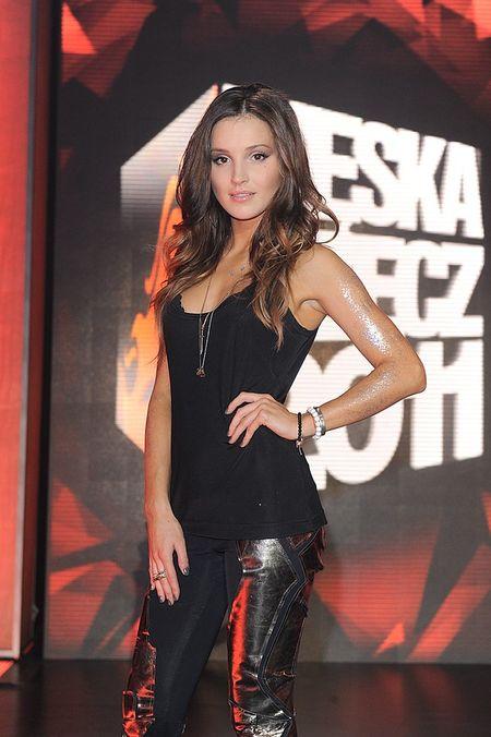 Okładka nowego singla Mariny Łuczenko (FOTO)