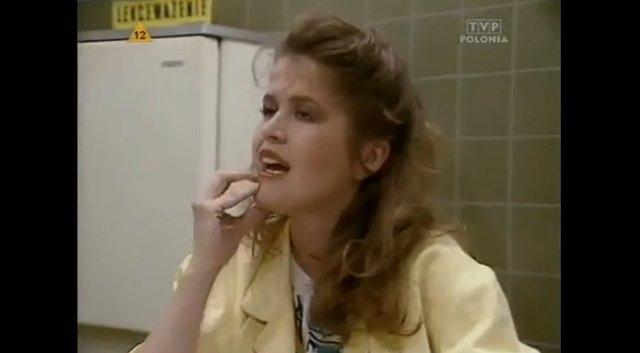 Pamiętacie Mariolę Kaczorek z serialu W labiryncie? (FOTO)