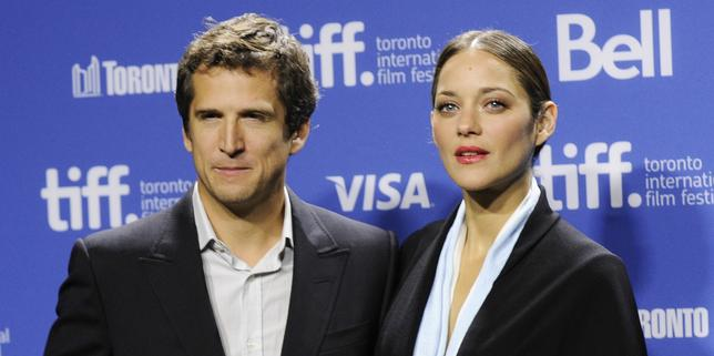 Partner Marion Cotillard OSTRO skomentował plotki o romansie aktorki i Pitta