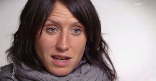 Najwieksza rywalka Justyny Kowalczyk spodziewa się dziecka