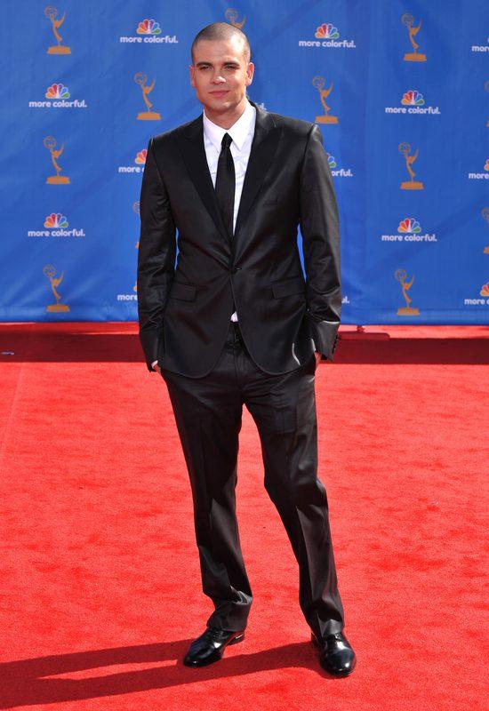 Mark Salling z Glee był w posiadaniu dziecięcej pornografii