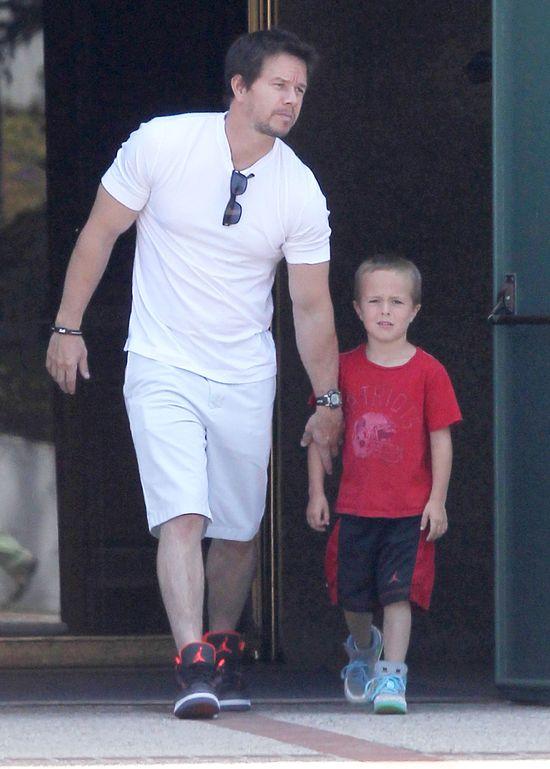 Mark Wahlberg jest oddanym katolikiem (FOTO)