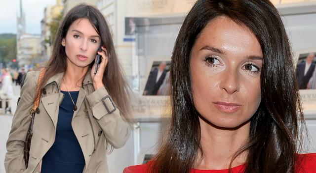 Marta Kaczyńska zabrała głos w sprawie plotek na temat CIĄŻY!