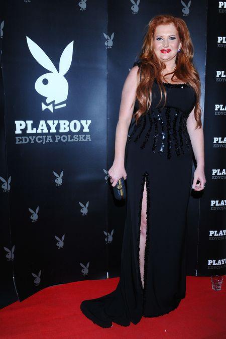 Celebryci na gali Samochód roku Playboya (FOTO+VIDEO)