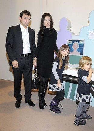 Kaczyńska i Dubieniecki będą walczyć o dzieci?