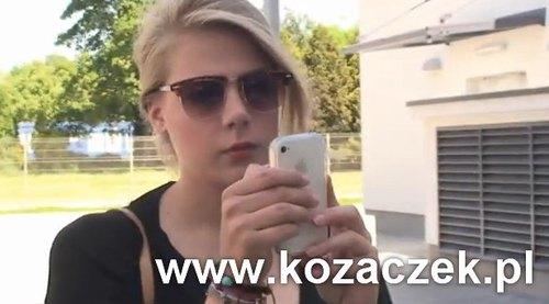 Marta Wierzbicka chwali się tatuażem [VIDEO]