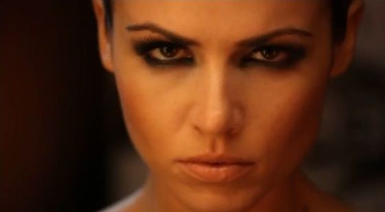 Żmuda-Trzebiatowska jak z reklamy Chanel (FOTO)