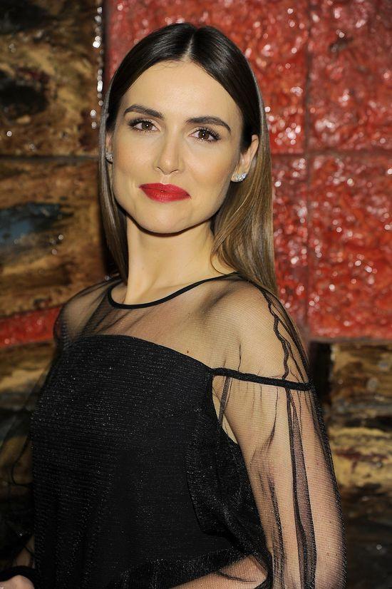 Marta Żmuda-Trzebiatowska zmieniła fryzurę! (FOTO)
