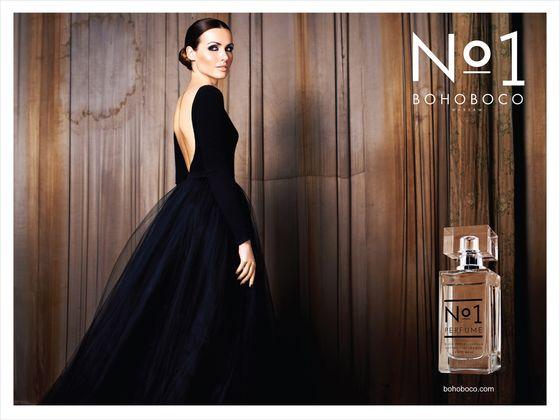 Marta Żmuda Trzebiatowska jak z reklamy Chanel (FOTO)