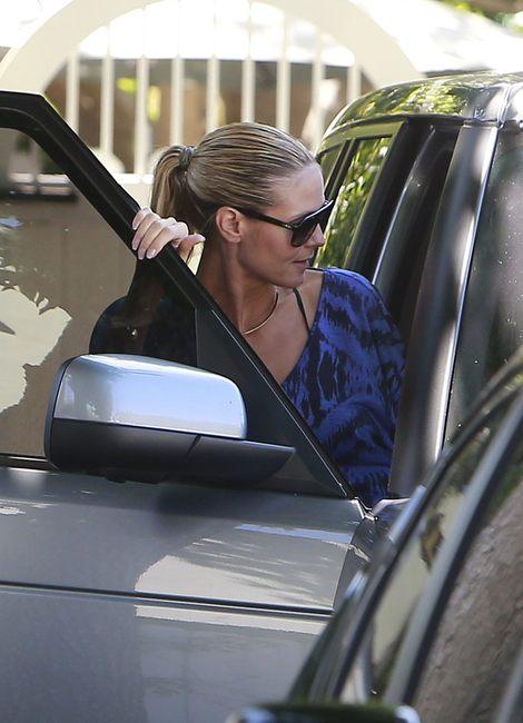 Tak wygląda nowy chłopak Heidi Klum (FOTO)