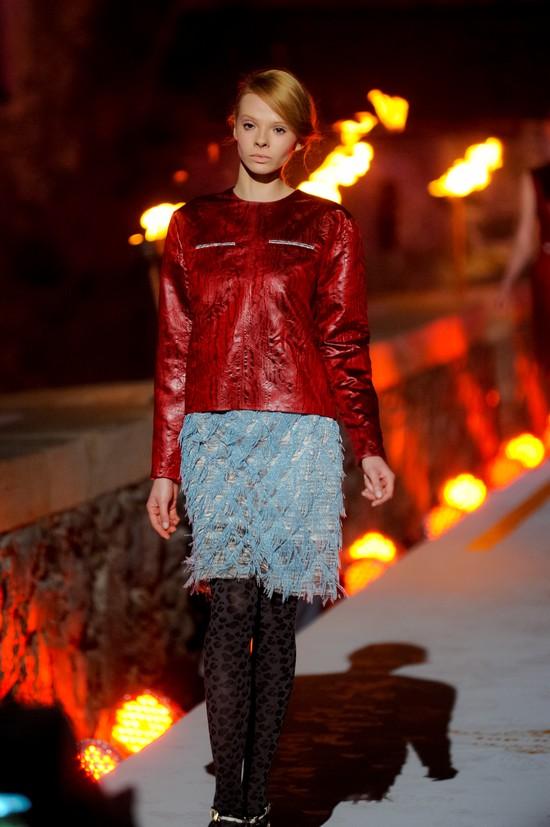 Martyna Tasiemska - za chuda na Top Model? (FOTO)