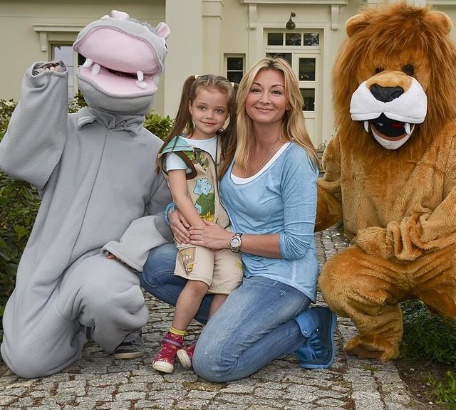 Martyna Wojciechowska i jej piękna córeczka (FOTO)