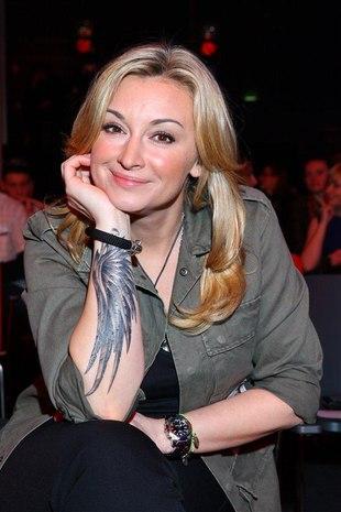 Imponujący tatuaż Martyny Wojciechowskiej (FOTO)