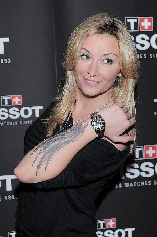Gwiazdy ze szwajcarskimi zegrakami (FOTO)