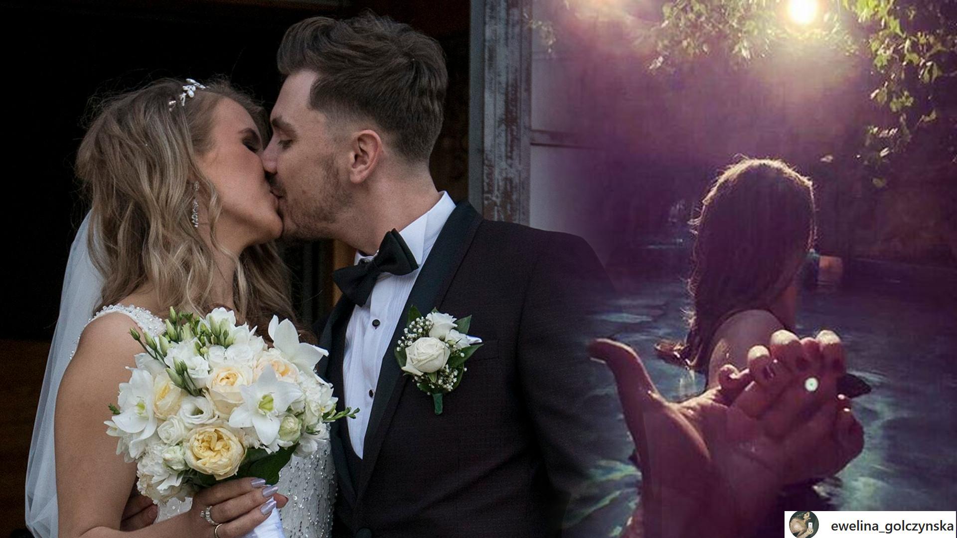 Daniel Martyniuk i jego żona planują NIEZWYKŁY miesiąc miodowy