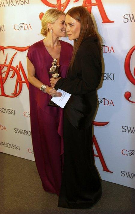 Mary-Kate Olsen jest brunetk� (FOTO)
