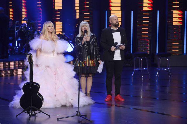 Opole 2017 - Maryla Rodowicz na jubileuszowym koncercie (ZDJĘCIA)