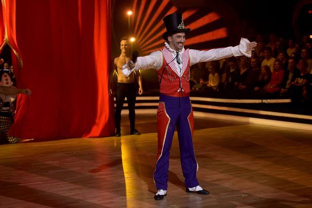 Co to będzie za para! Masek zatańczy w TzG z młodziutką gwiazdą
