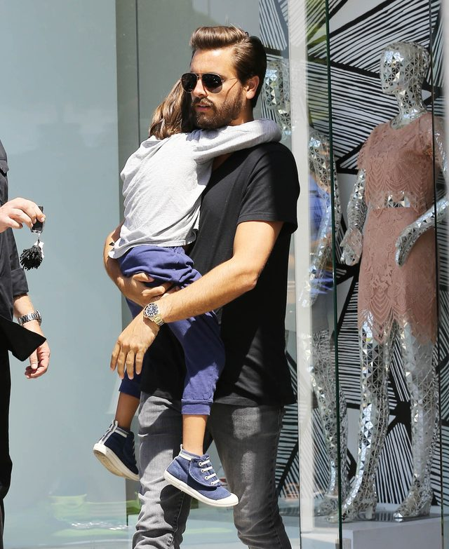 Mason Disick - to on b�dzie mia�a NAJWI�KSZY PROBLEM z Cait
