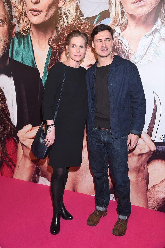 Mateusz Damięcki i Paulina Andrzejewska pobrali się
