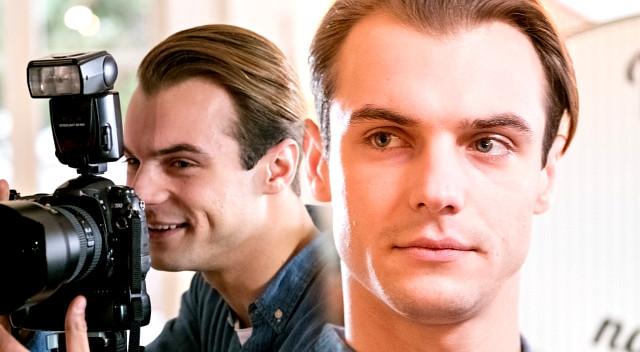 Nowe ciacho w polskim show – biznesie! Czy Mateusz Rzeźniczak jest do wzięcia?
