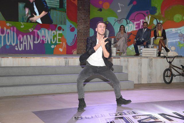 Dziś pierwszy odcinek You Can Dance na żywo (FOTO)