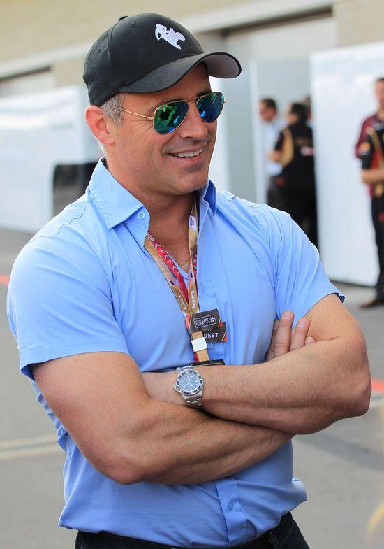 """Joey z """"Przyjaciół"""" będzie nowym prowadzącym Top Gear"""