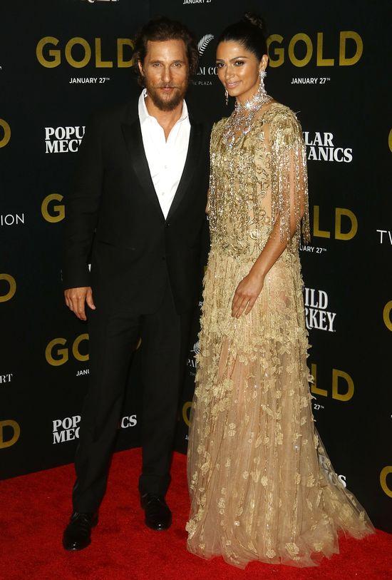 Dlaczego Ryan Reynolds nęka Matthew McConaughey?