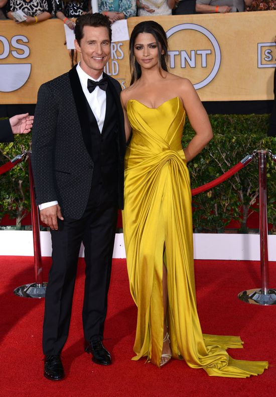 Gala Screen Actors Guild Awards (FOTO)