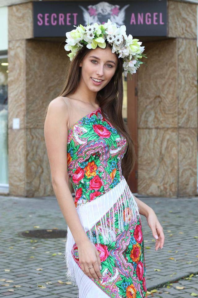 Oto najpiękniejsza Polka. W jakich strojach wystąpi na wyborach Miss w Tokio?