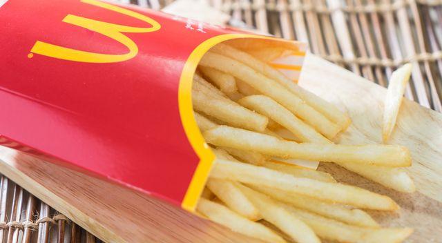 Tak McDonald's oszukuje klientów?