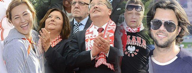 mecz polska - grecja