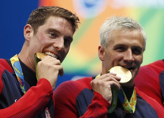 Olimpiada Rio