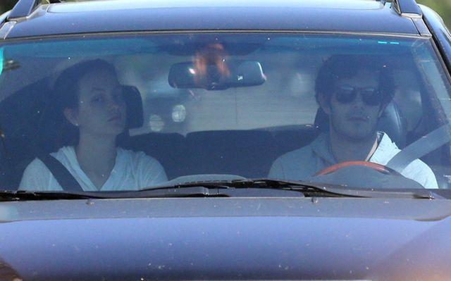 Leighton Meester i Adamy Brody są parą!