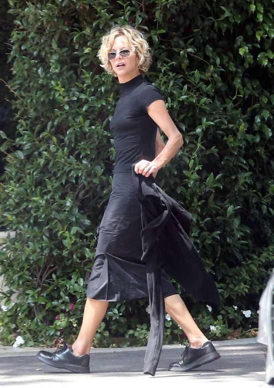 Takie buty do spódnicy? (FOTO)