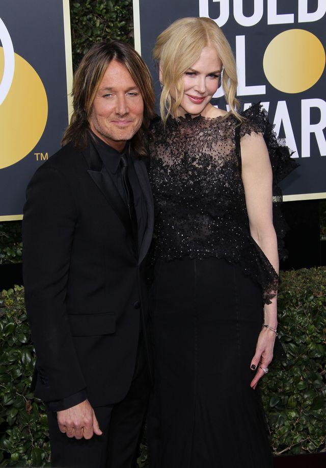 Mąż Nicole Kidman wyprowadził się z domu