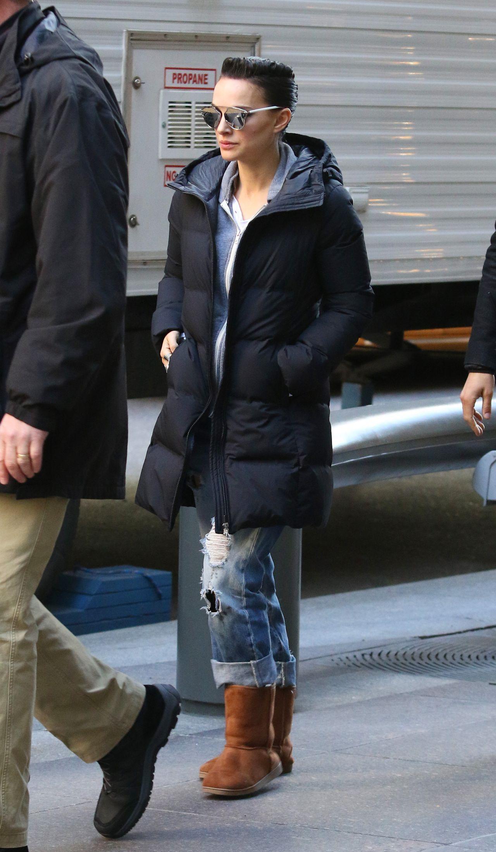 Natalie Portman przeprasza Jessicę Simpson