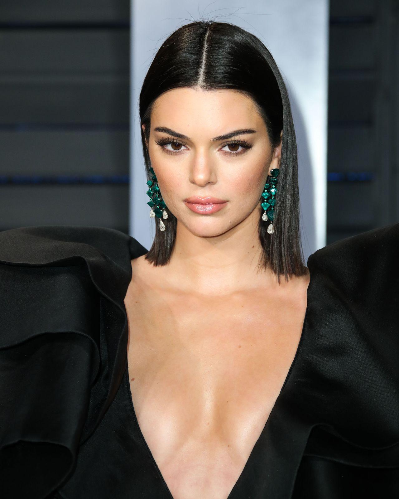 Kendall Jenner pokazała, jak sobie radzi z atakami lęku i paniki