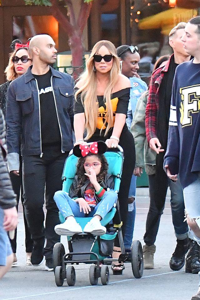 Mariah Carey: Jestem chora