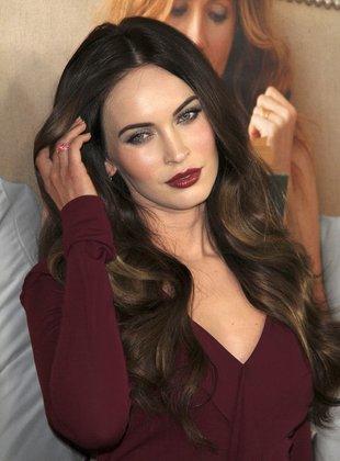 Megan Fox myślała, że urodzi wampira