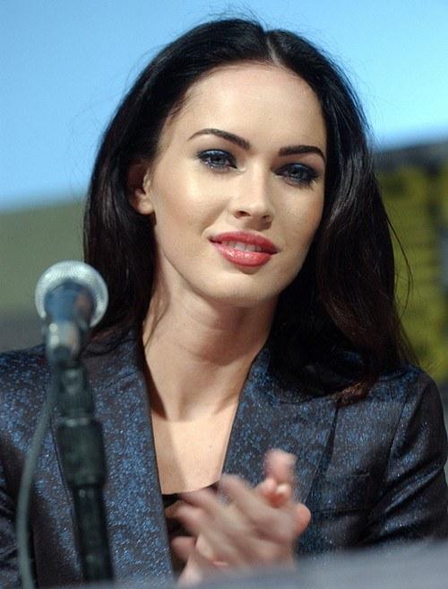 Co Anna Ba�on ma wsp�lnego z Megan Fox? (FOTO)
