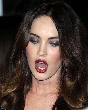 Megan Fox zdradza sekret swojej diety
