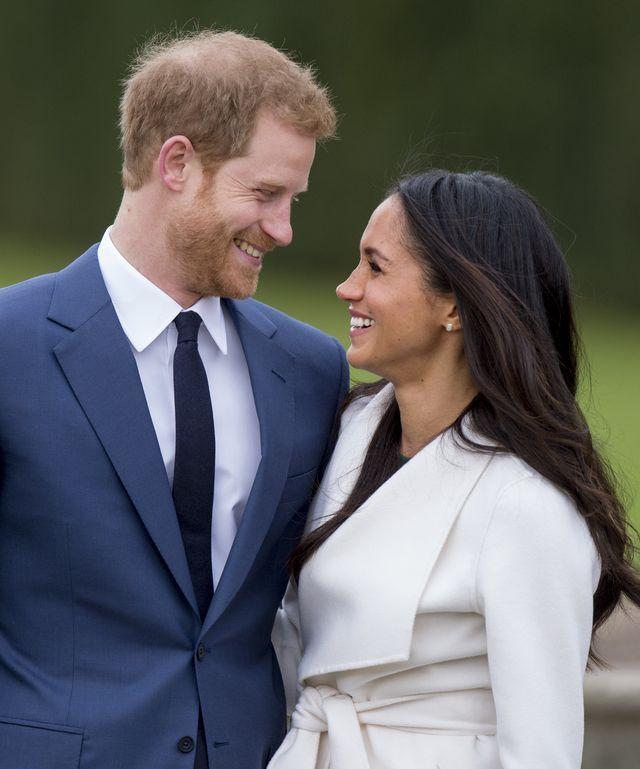 Meghan Markle zaprosiła na ślub BYŁEGO męża!