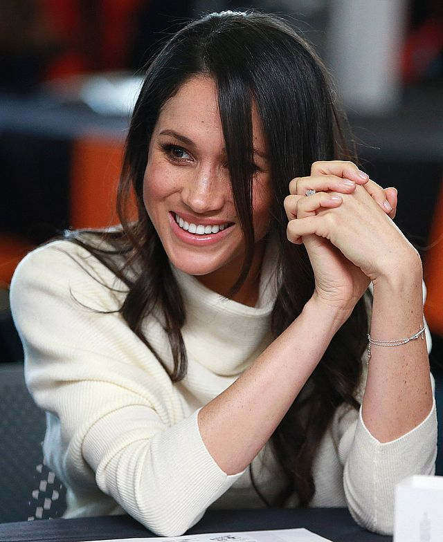 Książę Harry chce mieć dzieci jak tylko ożeni się z Meghan