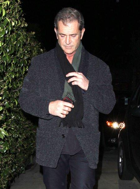 Mel Gibson szuka faceta dla Cher