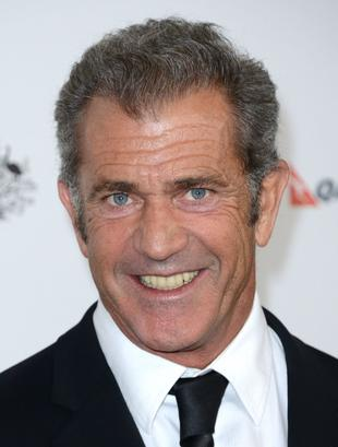 Mel Gibson będzie miał DZIEWIĄTE dziecko